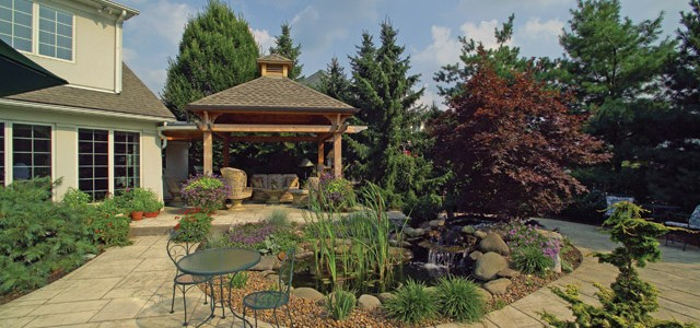 Superior Landscape Design
