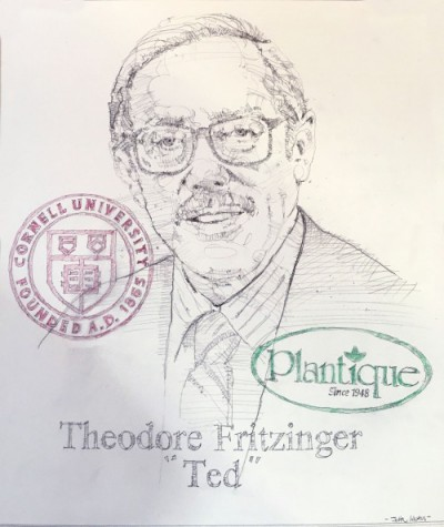 Theodore Fritzinger